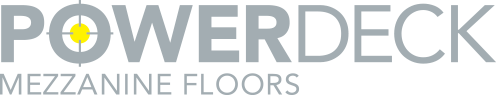 Powerdeck Mezzanine Floors logo